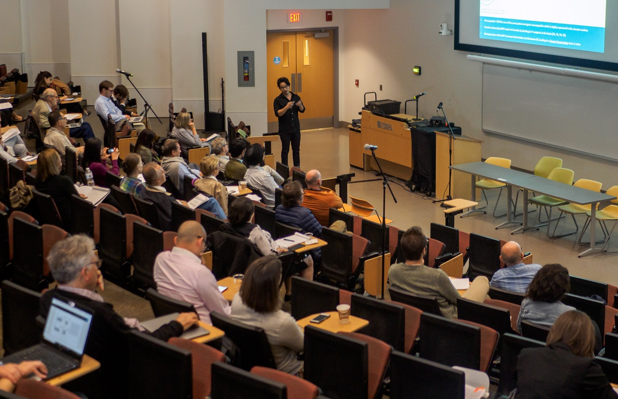 Research Day 2019 | Cancer Research Institute of Northern