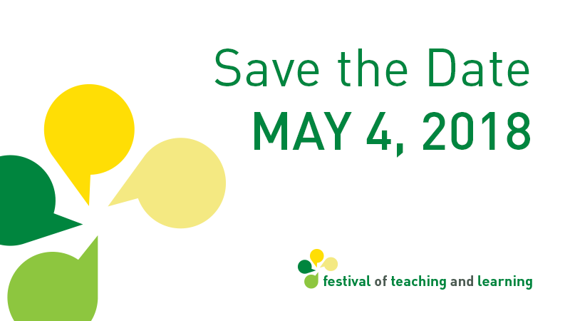 University of Alberta Festival of Teaching and Learning