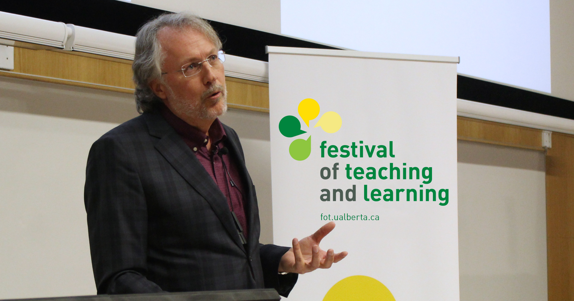 Festival of Teaching and Learning