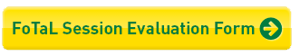 Festival of Teaching and Learning Session Evaluation Form