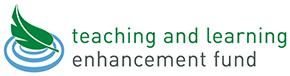 UofA TLEF logo