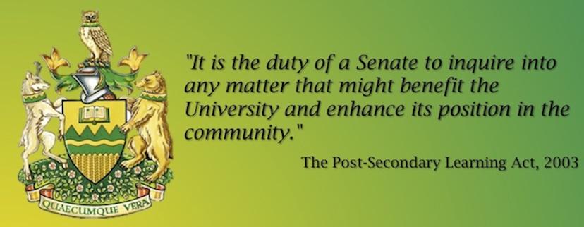 PSLA Duty of Senate