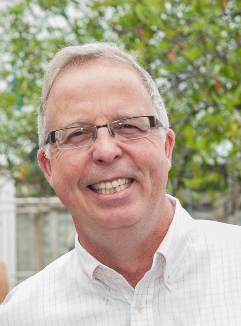 Phil Calvert