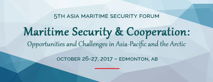 Maritime Conference banner
