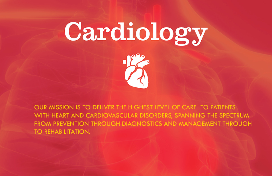Division of Cardiology | Faculty of Medicine & Dentistry