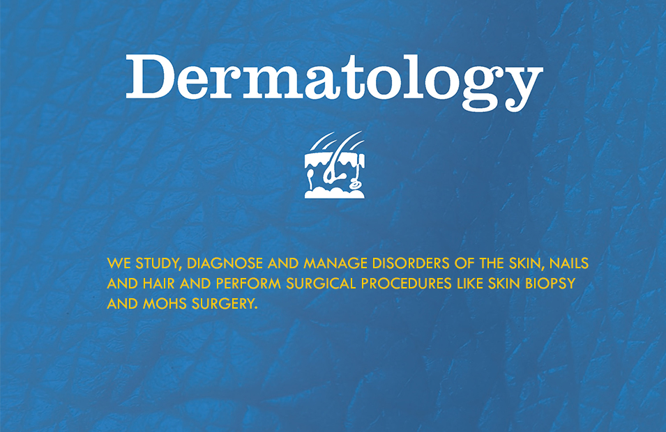 Division of Dermatology | Faculty of Medicine & Dentistry