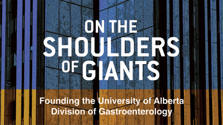 Division of Gastroenterology | Faculty of Medicine & Dentistry