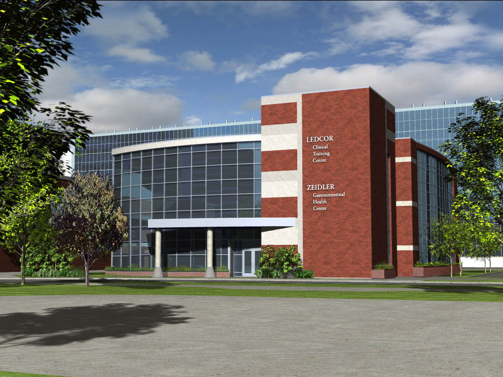 Division of Gastroenterology   Faculty of Medicine & Dentistry