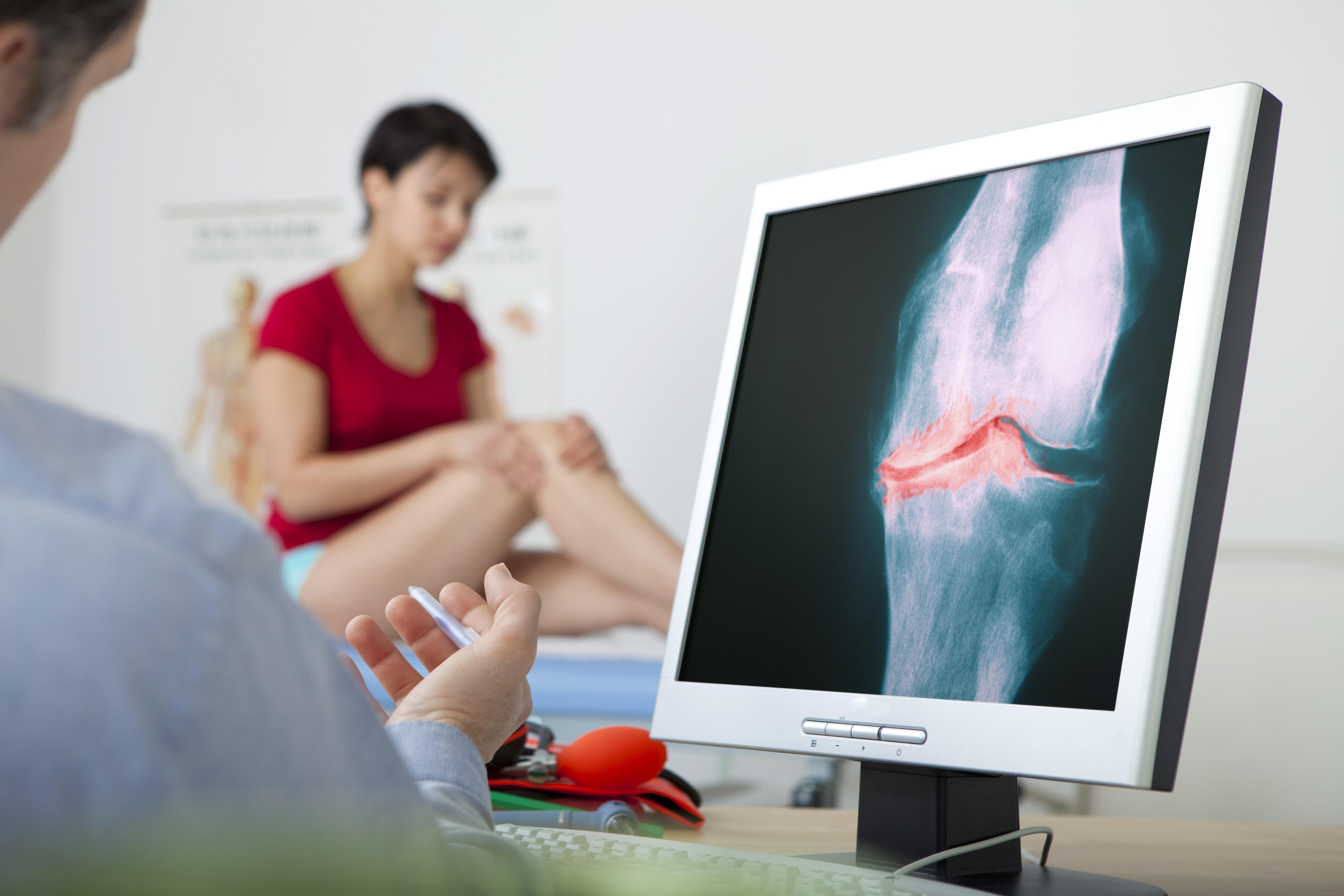 Rheumatology Residency Training Program   Faculty of