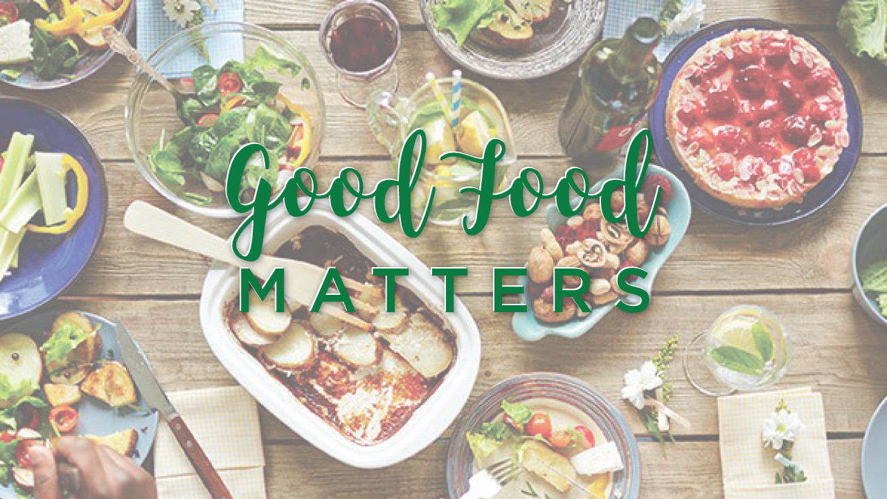 Home dining services good food matters forumfinder Images