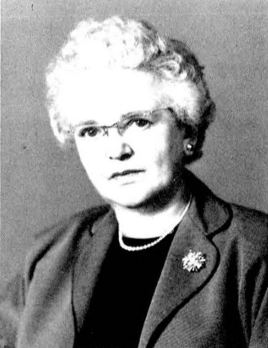 Grace Anne Stewart
