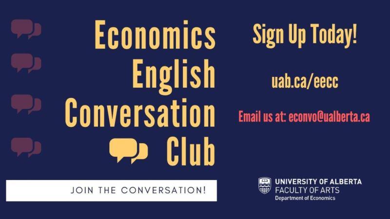 Economics English Conversation Club