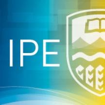 Institute for Public Economics Logo