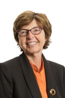 Sheila Carr-Stewart