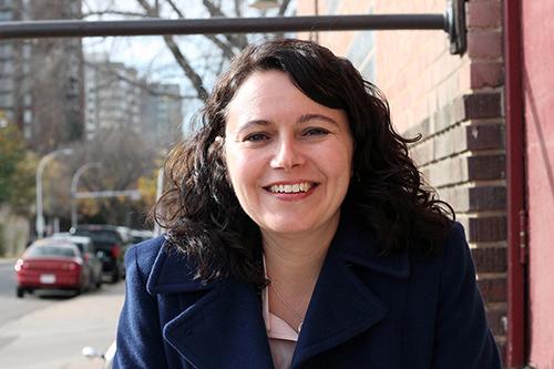Lydia Menna