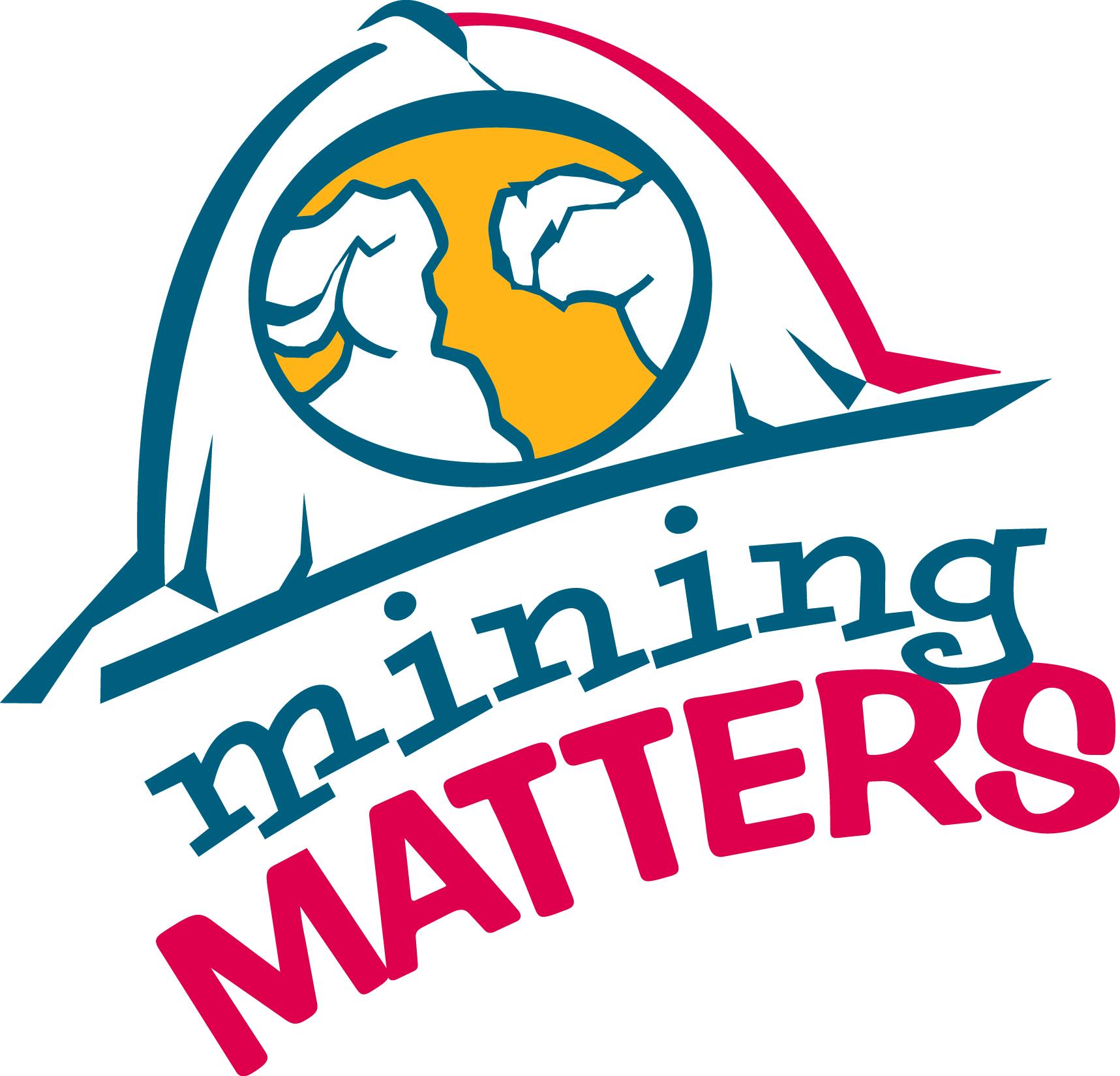 Mining Matters Logo