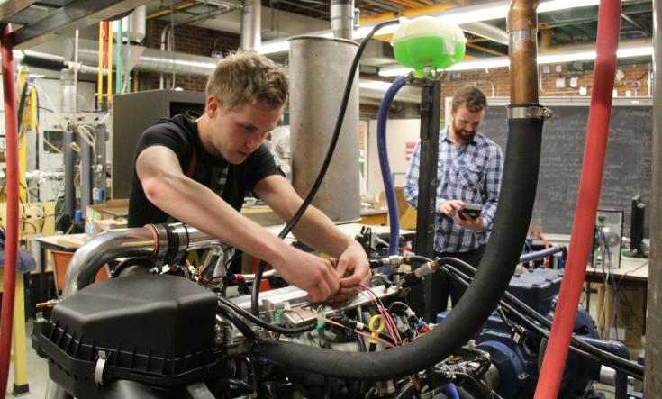 Mechanical Engineering Engineering At Alberta