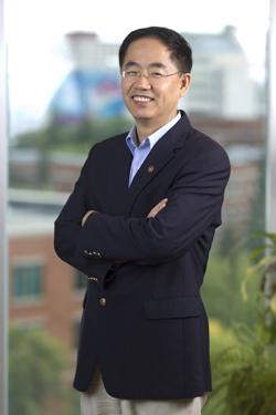 Qingxia Liu