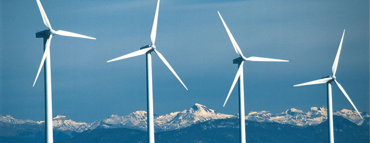 Wind Terbines