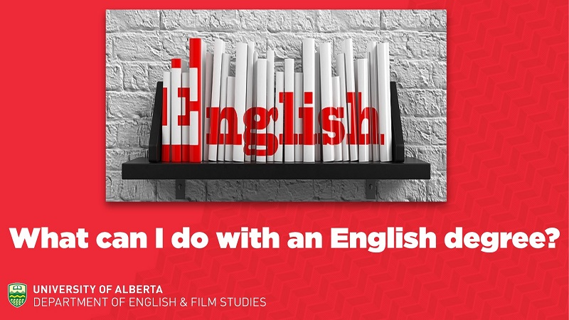 creative writing and film studies
