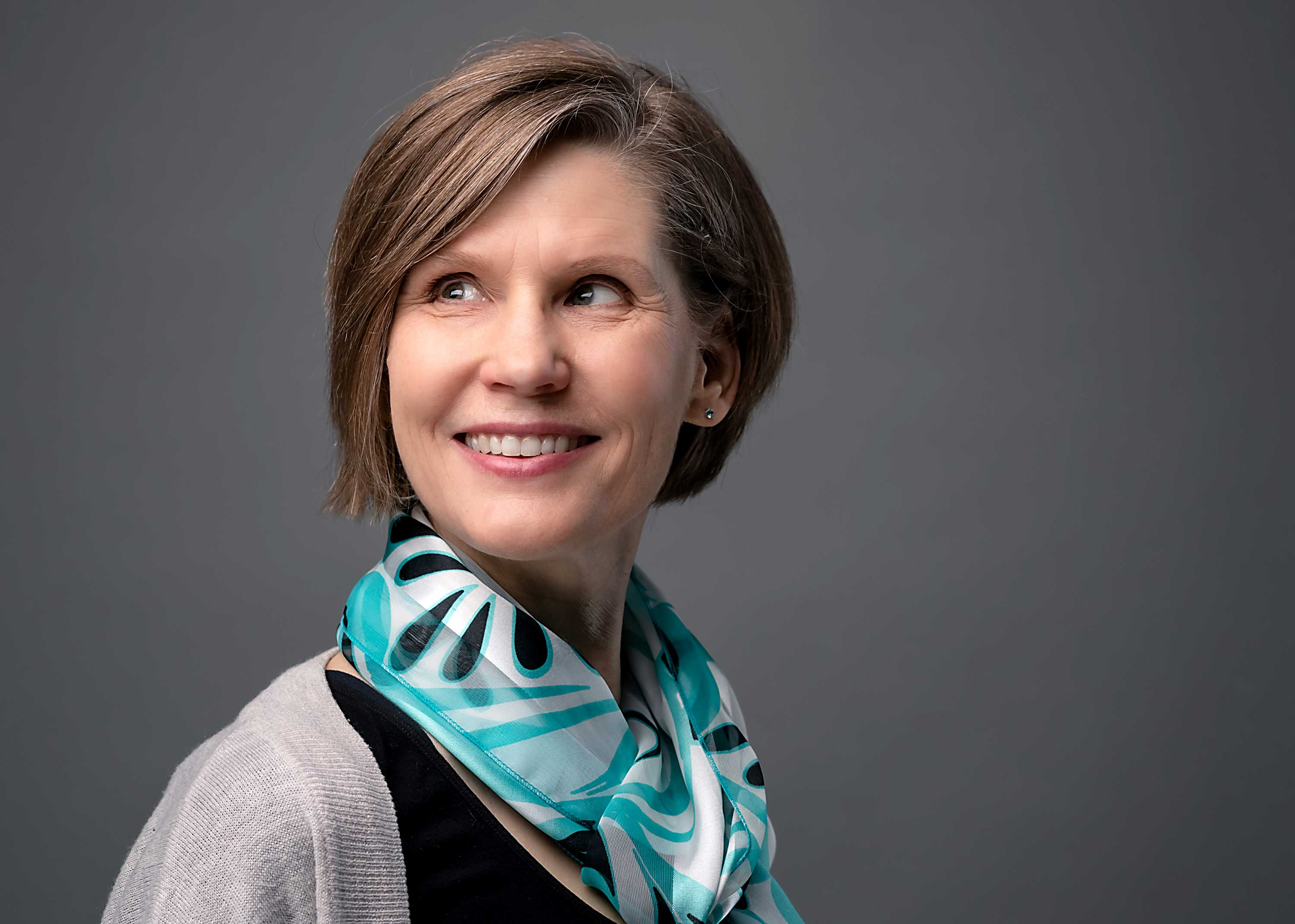 Jennifer Jennings, Canada Research Chair in Entrepreneurship, Gender and Family Business