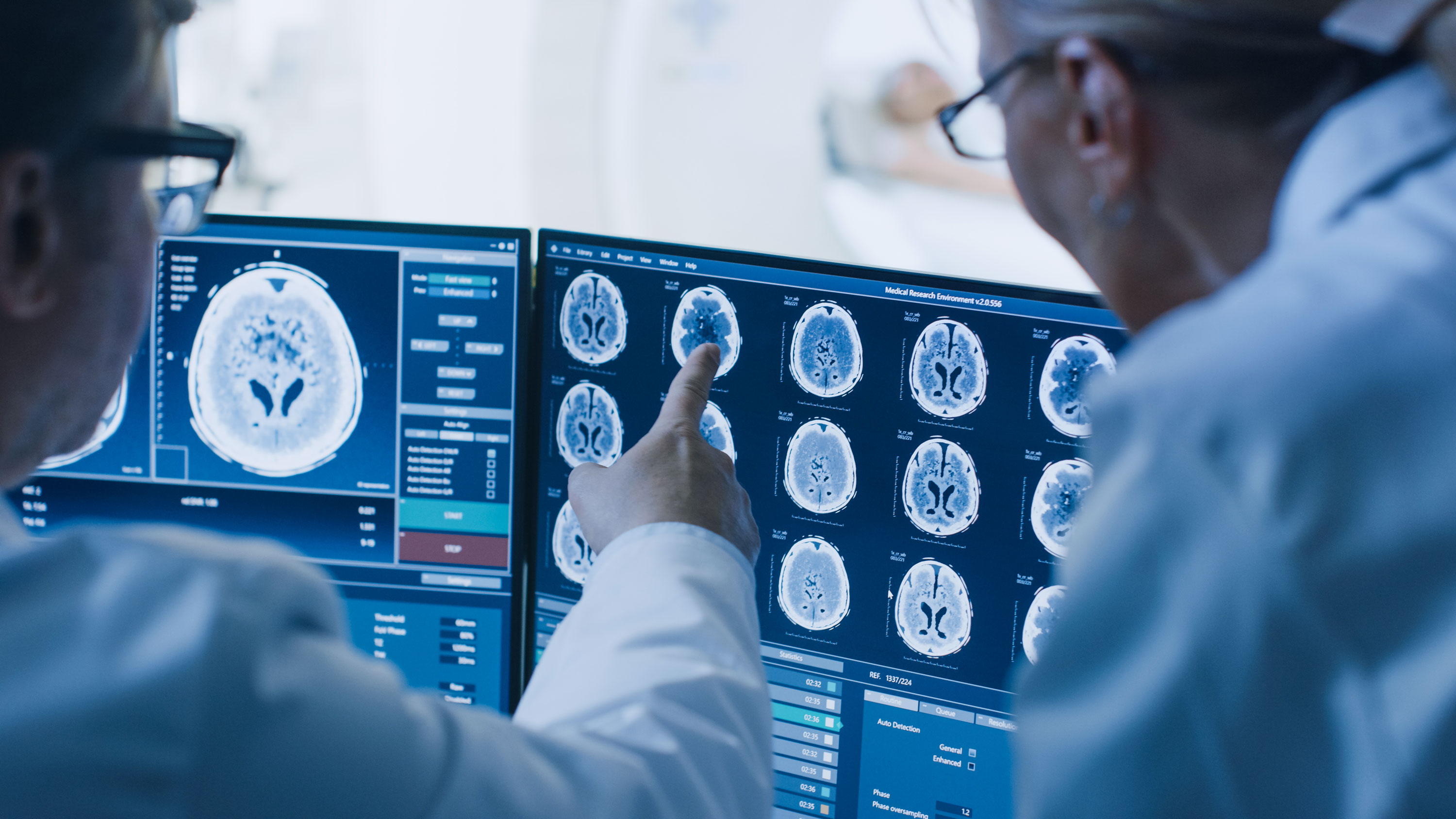 U of A researchers discovered a new method to identify the severity of ALS in patients