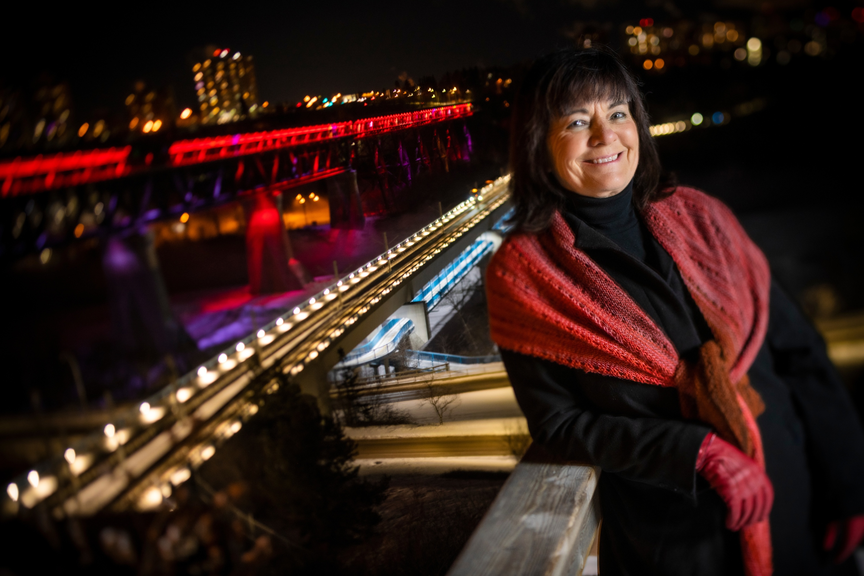 U of A nursing- professor- Colleen- Norris- raise- awareness -women's- heart- health