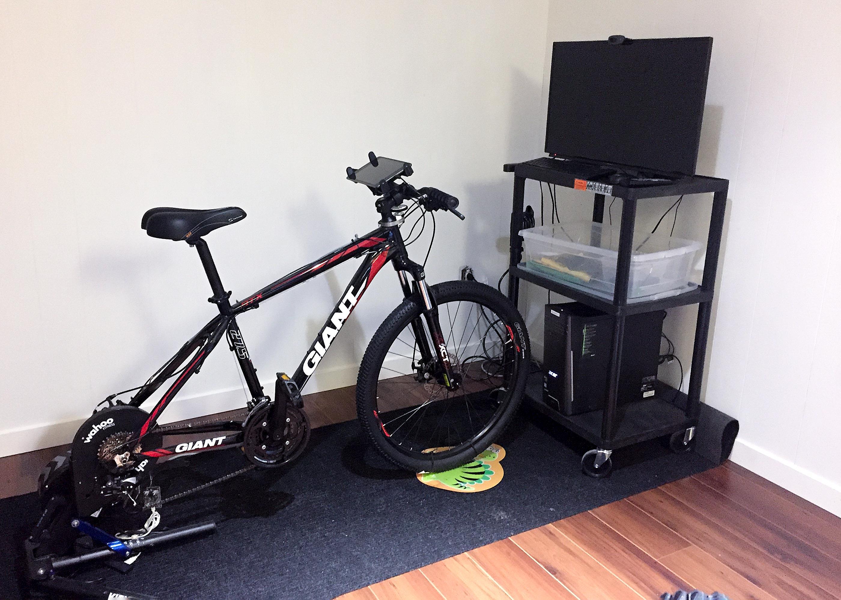 The Med Bike System
