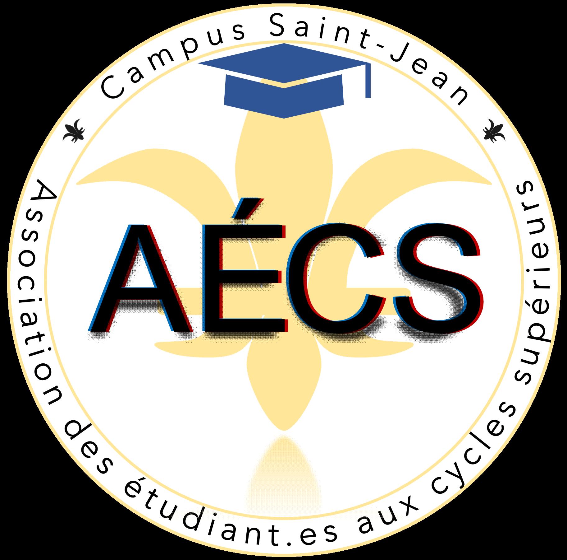 Logo AÉCS
