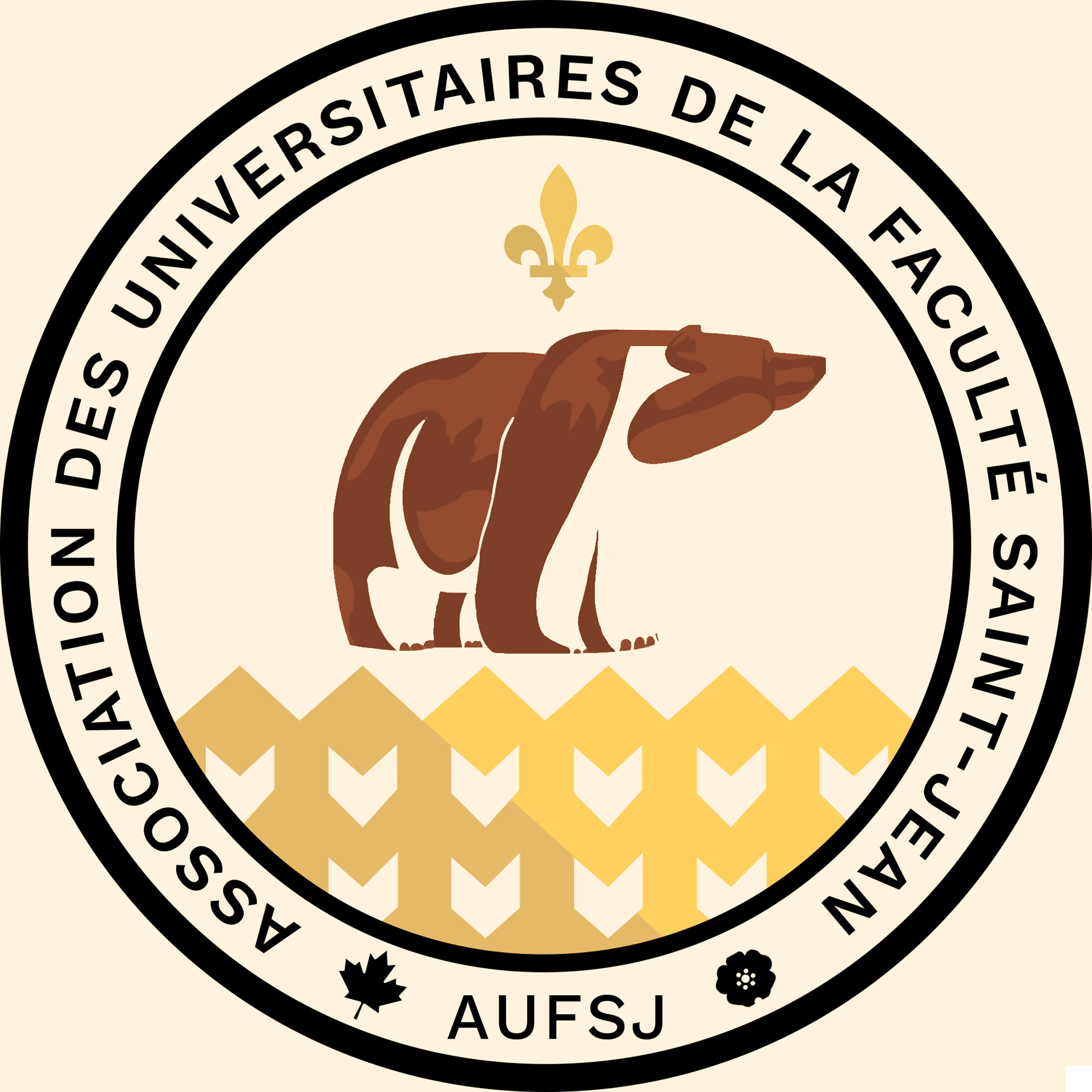 Logo of the AUFSJ