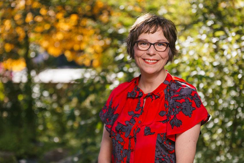 Elaine Laberge