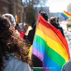 Pride Parade iSMSS Teaser Image