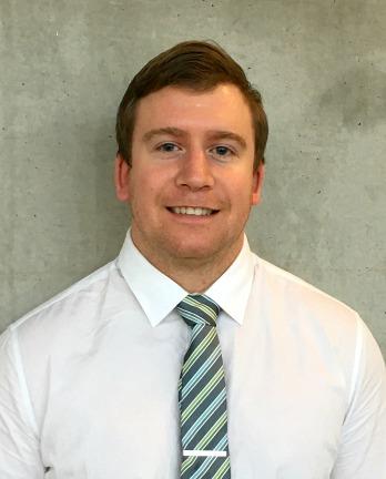Dr Adam Keough