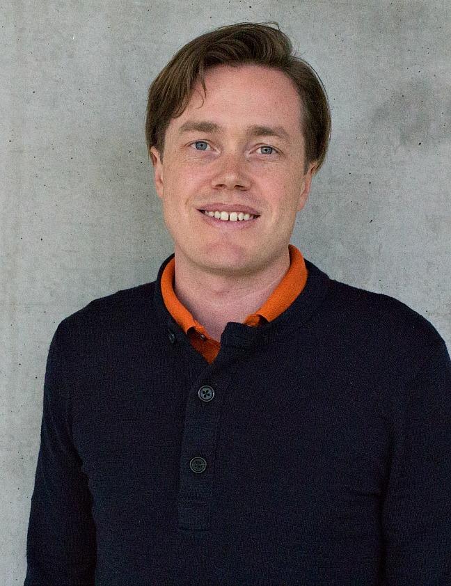 Dr. Ben Greidanus