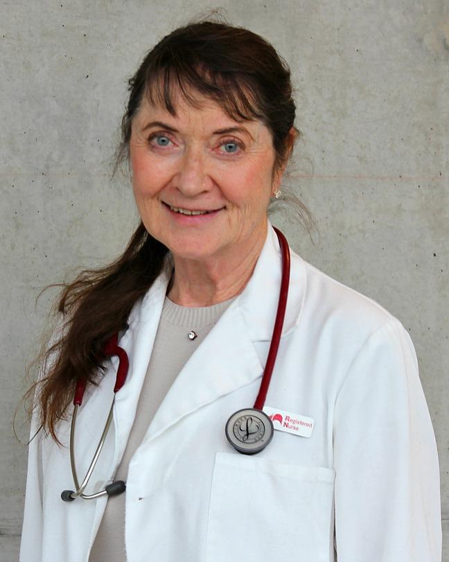 Kaye Reid