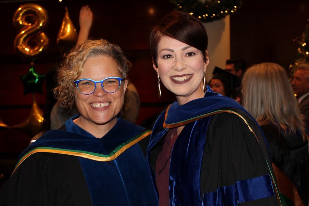 Uofa Graduation 2020.Graduate Teaching And Learning Program Faculty Of Graduate