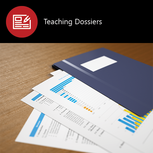 teaching-dossiers