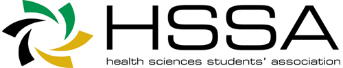 Health Sciences Students' Association logo