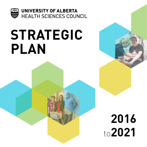 Health Sciences Council Strategic Plan