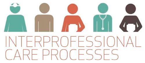 Interprofessional Care Processes logo