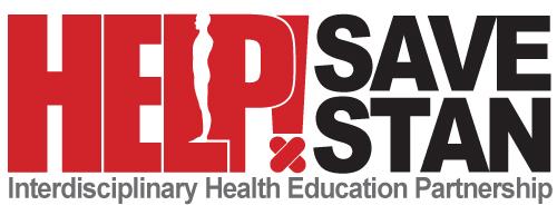 Save Stan logo