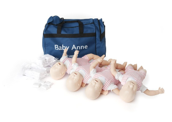 Baby Anne Four Pack