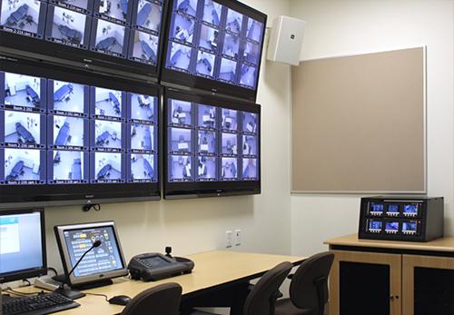 Exam Procedure Proctor and Monitor Room | Health Sciences