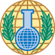 Chemical Weapons Convention logo