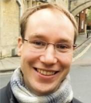 Dr. Daniel Unterweger