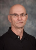 Gordon Walker Professor Emeritus