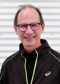 Tom Hinch Professor Emeritus