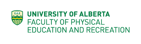 Faculty of Physical Education and Recreation logo