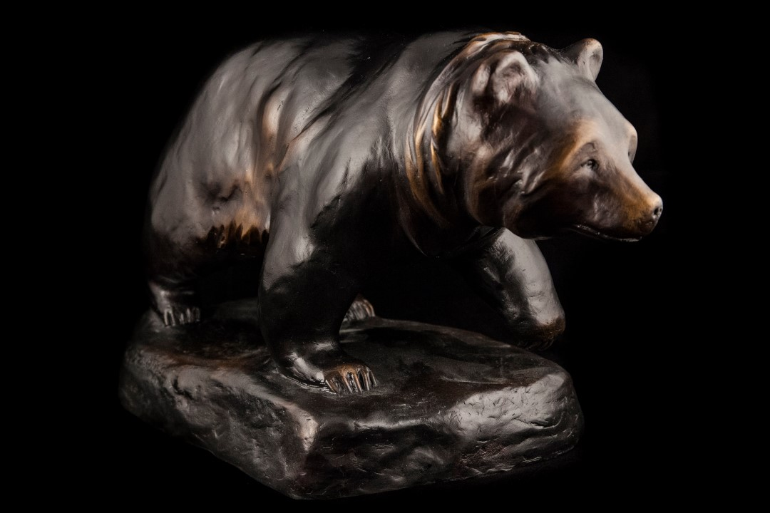 replica alberta bear