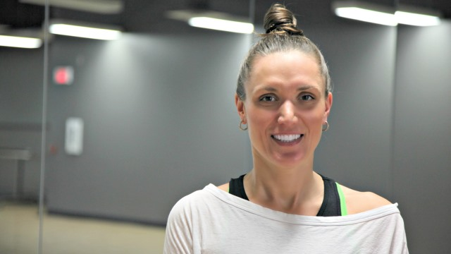 Jodie Vandekerhove